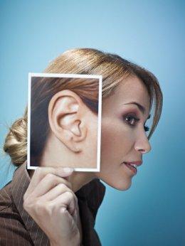 women_ear